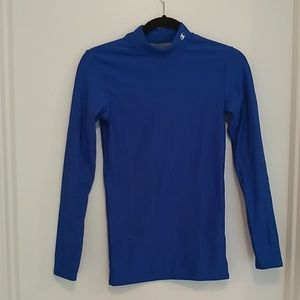 Other - Champion cold weather mock turtleneck top